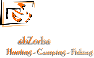 abZorba Hunting - Camping - Fishing